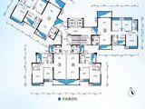 韶关奥园文化旅游城_3室2厅2卫 建面104平米