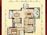 佰利庄园_3室2厅2卫 建面145平米