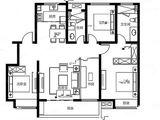 锦荣米兰小镇_3室2厅2卫 建面125平米