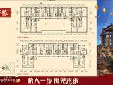 韶关奥园文化旅游城_1室1厅1卫 建面62平米