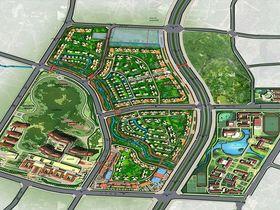中国铁建花语墅