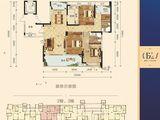 丹霞新城_3室2厅2卫 建面138平米